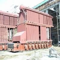 DZL角管式组装锅炉