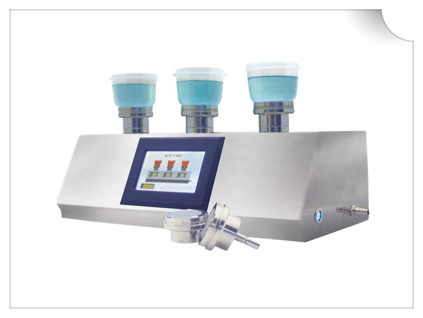 QIS-F301微生物限度检验仪