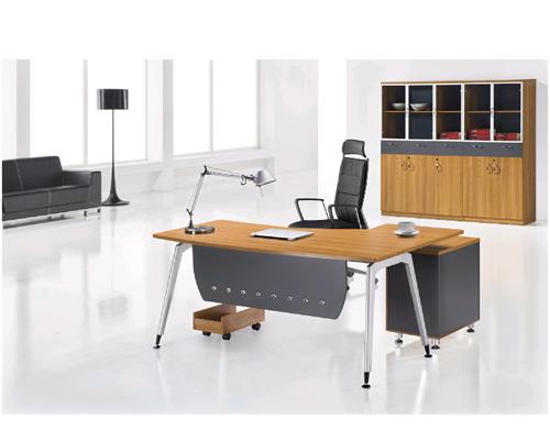 品牌办公桌椅定制风潮,尺寸需符合人体工学