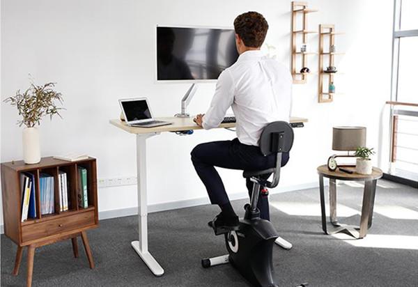 什么是智能化辦公家具
