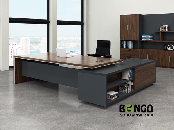 板式現代高管辦公桌 BG-GGK1903