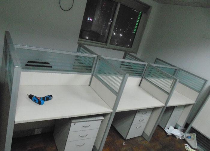 厦门传媒类公司办公家具家具的选择
