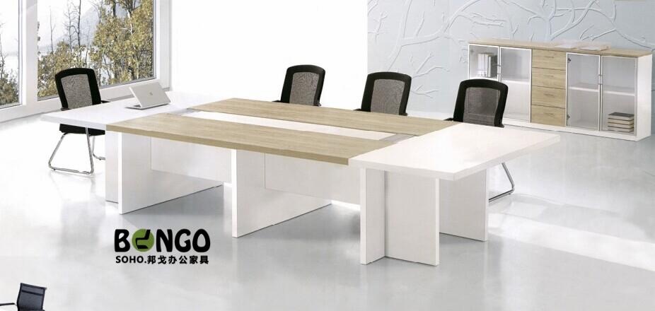 板式现代会议台 HG-HY1502