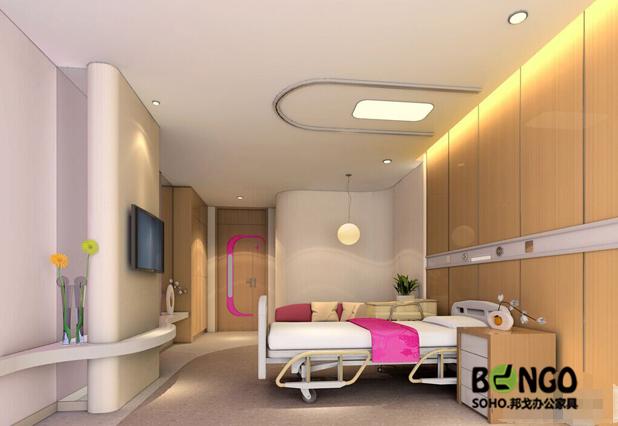 医院办公家具配置标准工程方案