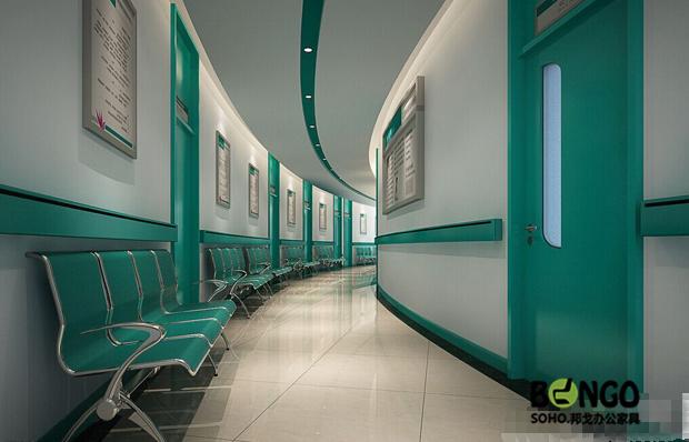 醫院等候椅
