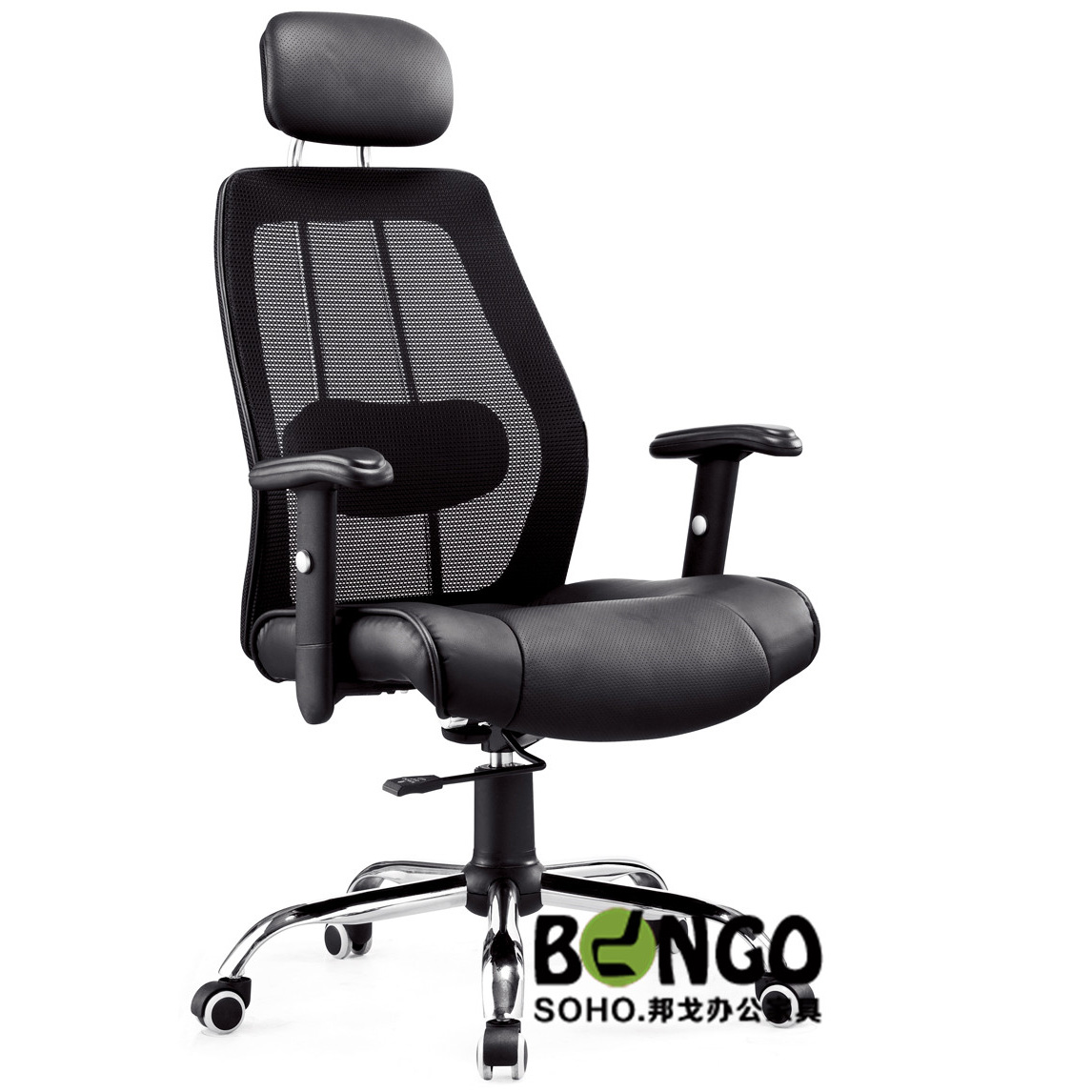 職員辦公椅 ZY-BG1637