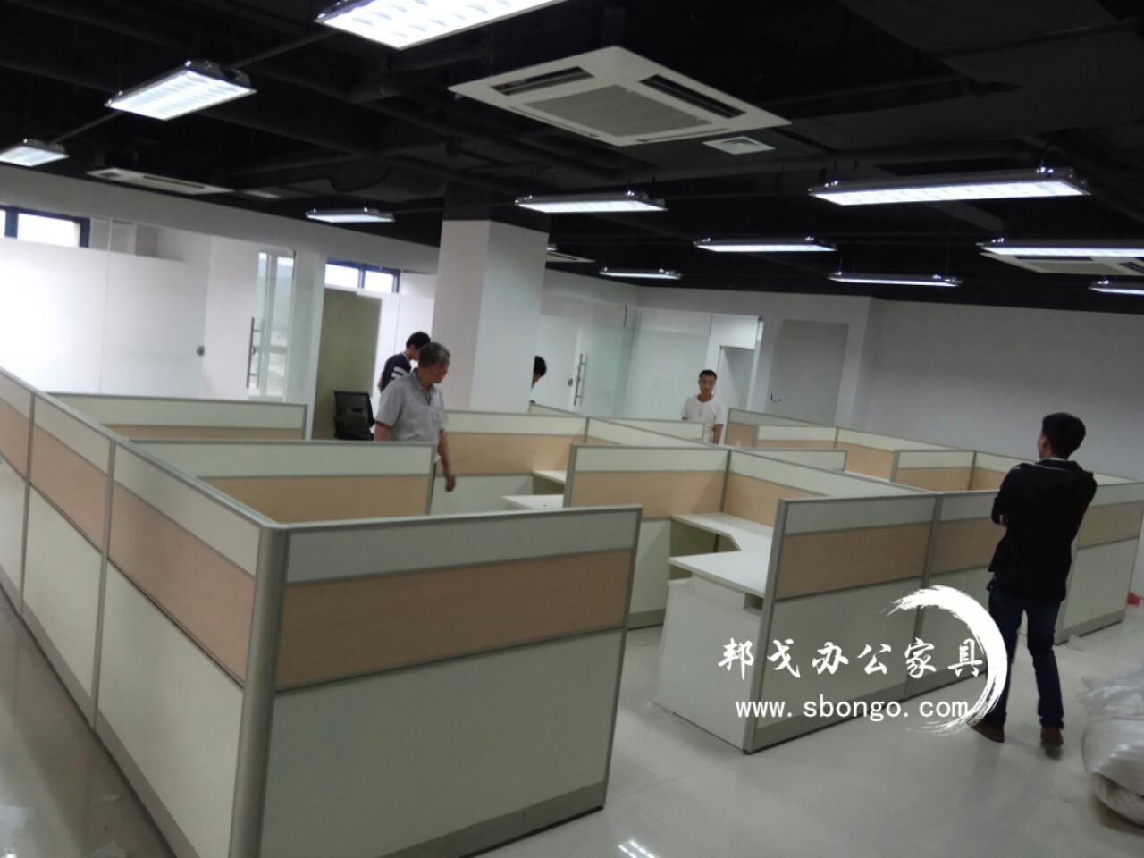 福州平潭办公家具整体配套方案