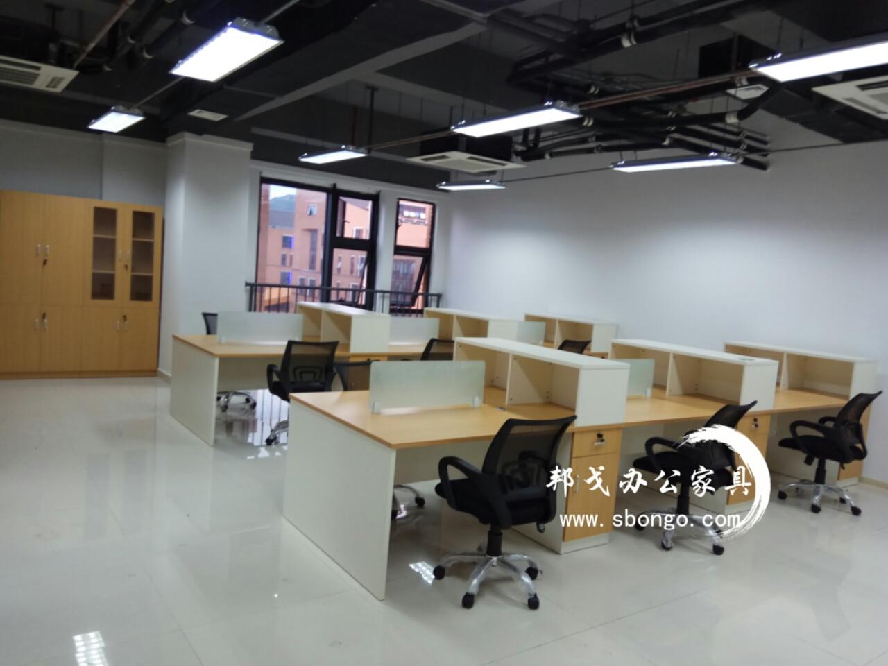 福州平潭综合实验区平潭办公家具整体配套方案