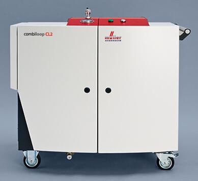 Müller高压泵-CL2G