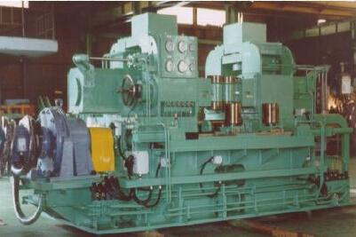H-型钢T-排制造线