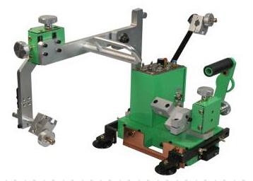 自动焊接小车