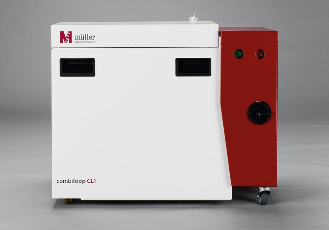 Müller高压泵 CL1E
