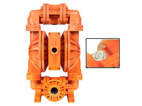 "PX400 金属泵 38 mm (1 1/2"")"
