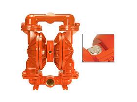 "PX1500 金属泵 76 mm (3"")"