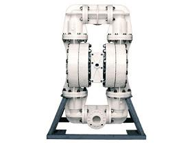 """P1500 塑料泵 76 mm (3"""")"""
