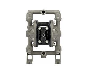 1/2英寸金属隔膜泵