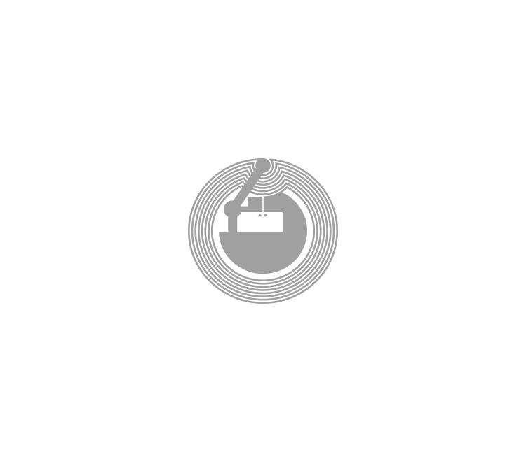 NFC圆形RFID HF inlay 协议iso14443