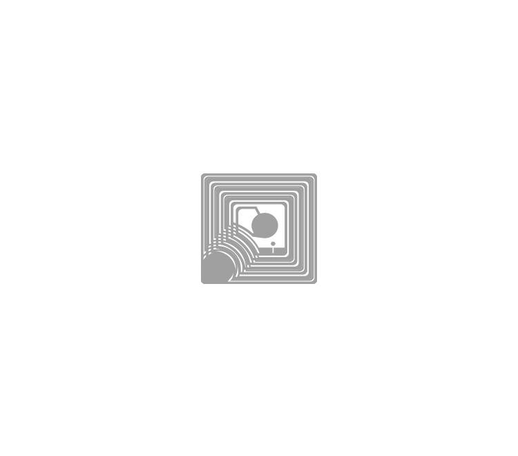 NFC方形RFID HF inlay ISO14443