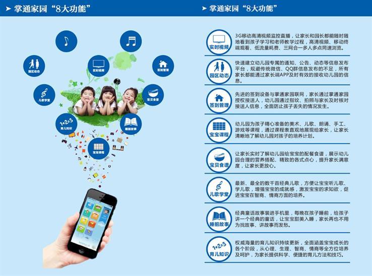 掌通家园-上海童景智能科技有限公司
