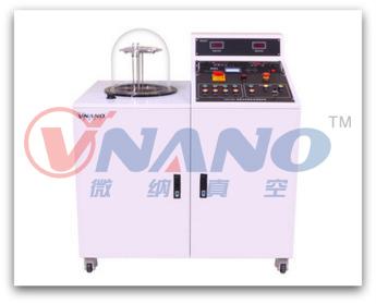 高真空电阻蒸发镀膜设备-蒸镀电极首选
