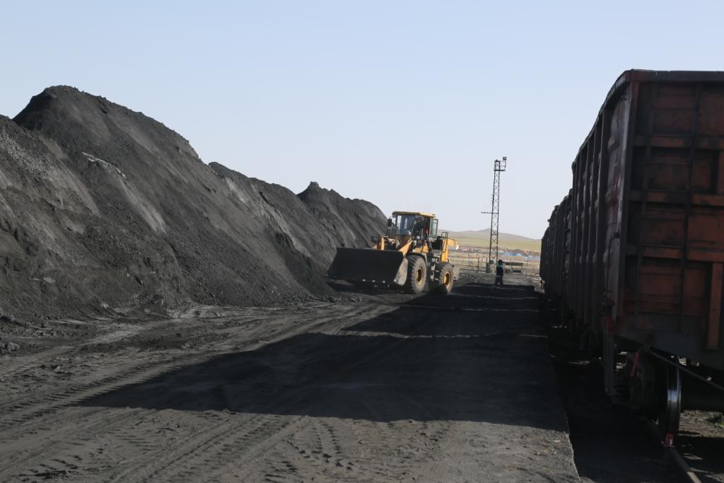 矿产品业务