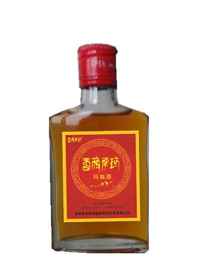 125ml玛咖酒