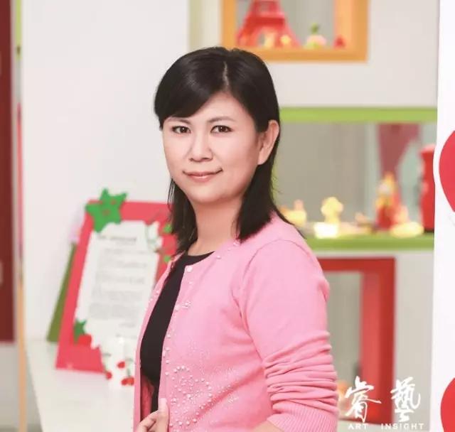 让孩子在艺术的氛围中发现自己——专访蕃茄田艺术总经理郑怡