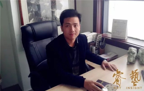 懂得创意营销才是王道——专访有声教育集团董事长 刘利拓