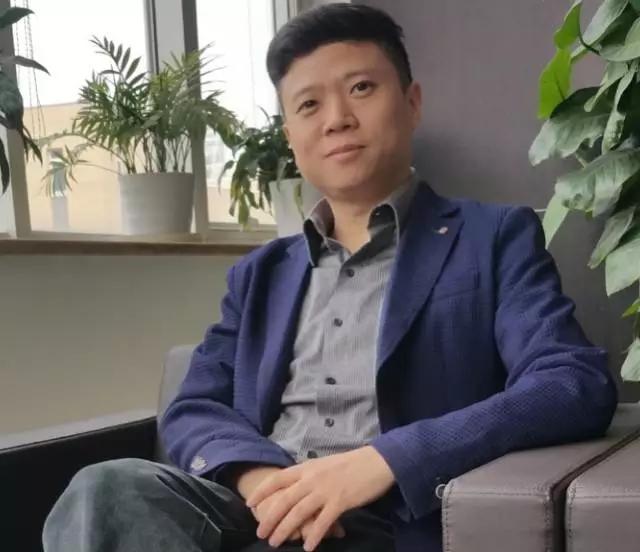 科技将机构管理智能化——专访艺点点创始人陈洵