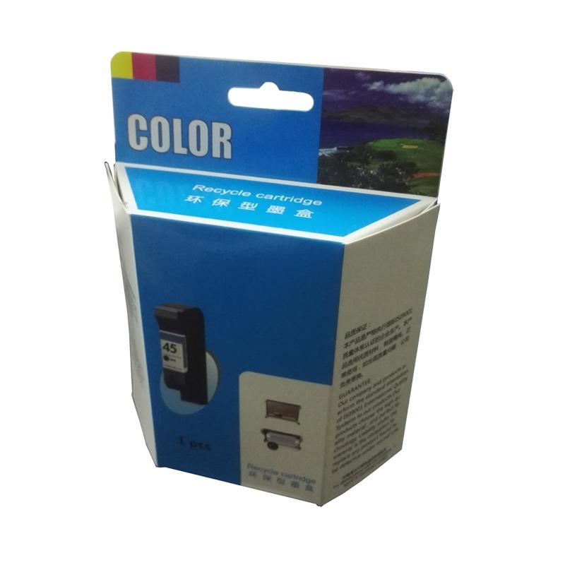 兼容HP45墨盒CAD服裝繪圖儀嘜架機噴碼機適用