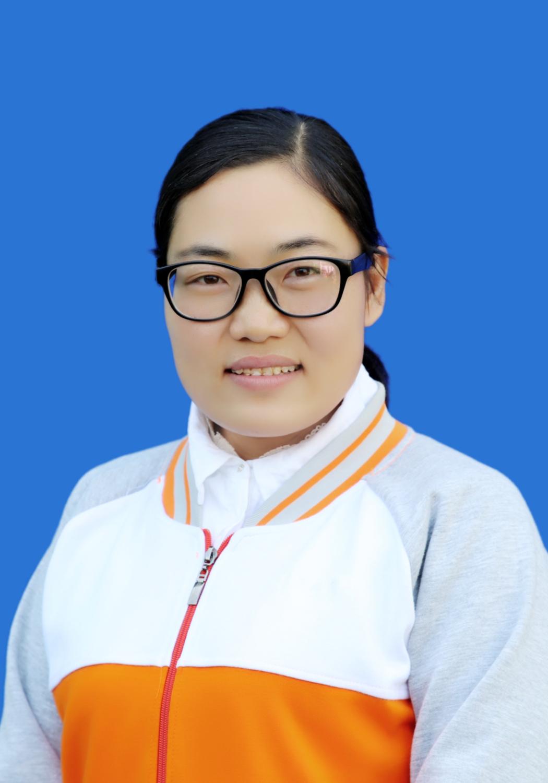 贾玉芳—园林  大专
