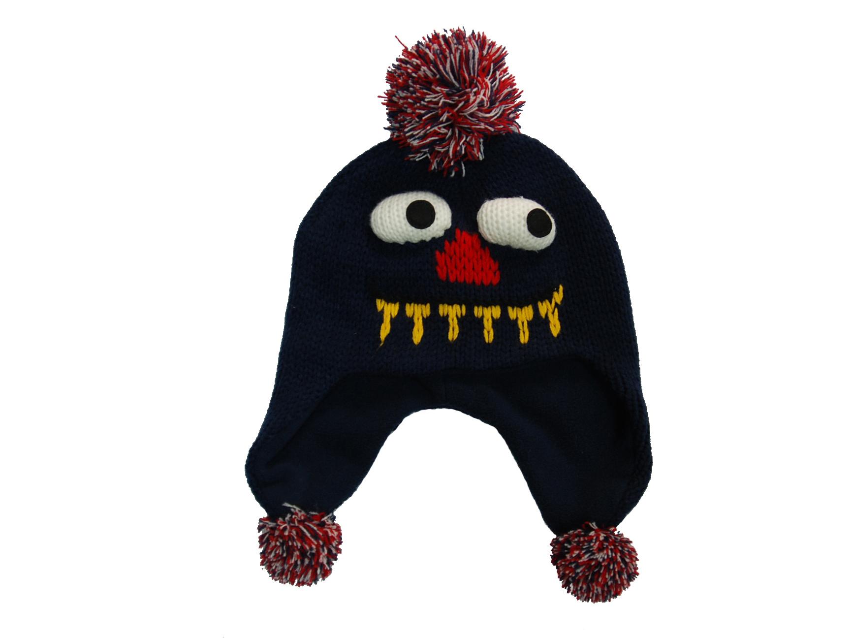 针织帽子 Knitted Hat