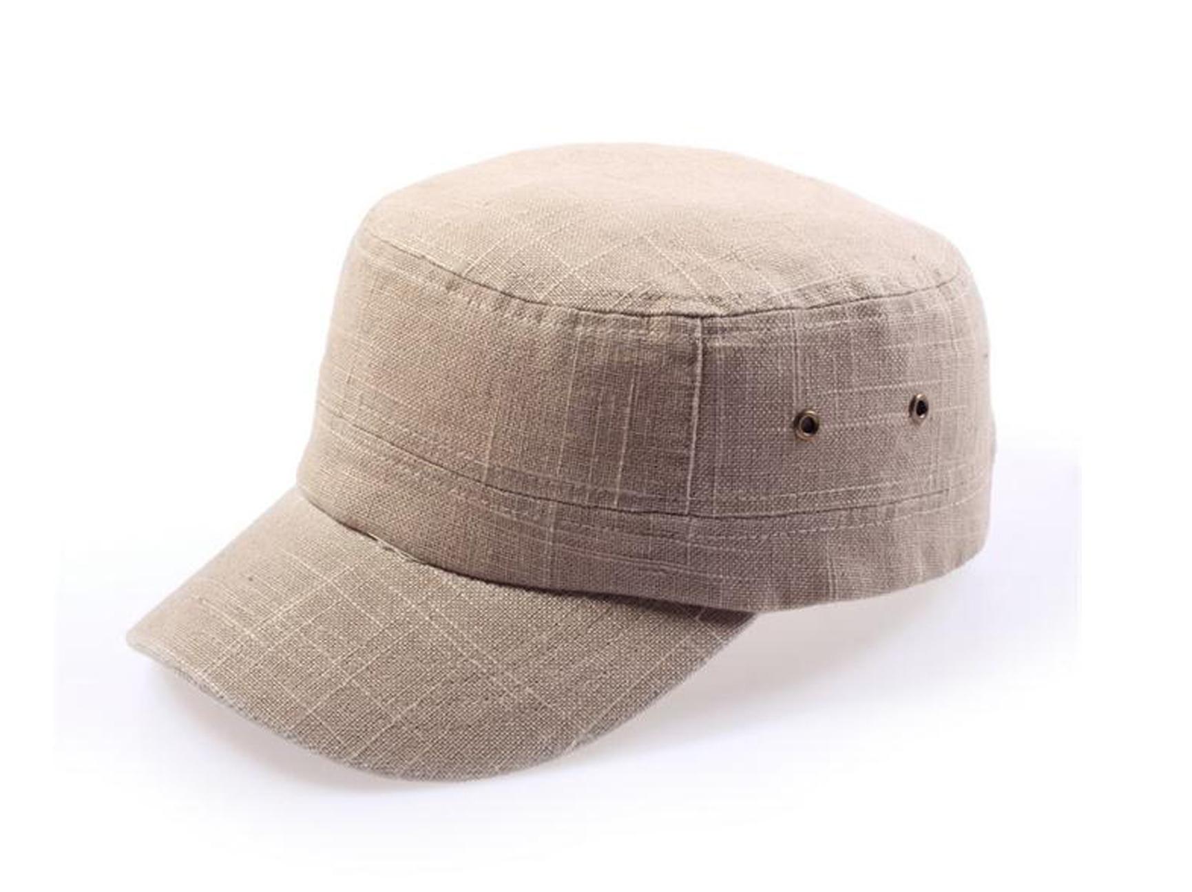 布帽 Woven Hat