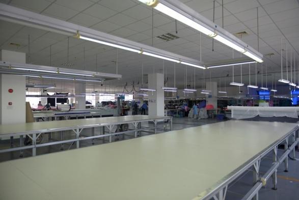 工厂服装图片素材