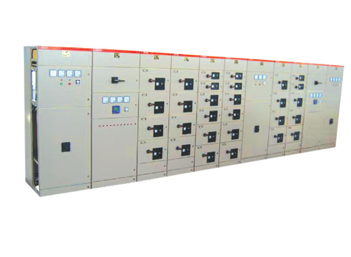 YZGCK1低压抽出式开关柜
