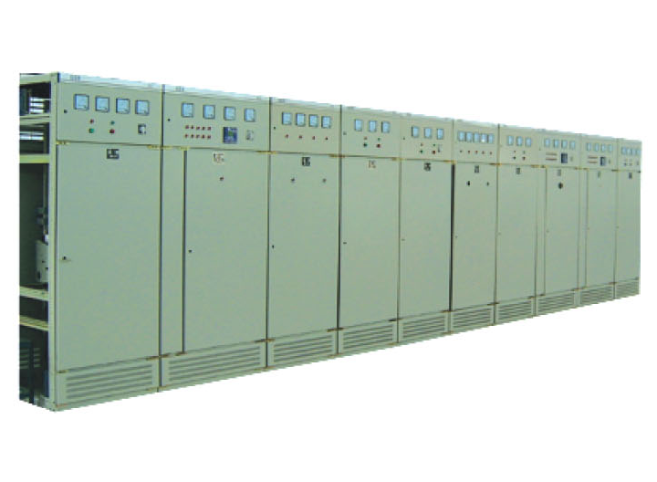 GGD2交流低压配电柜