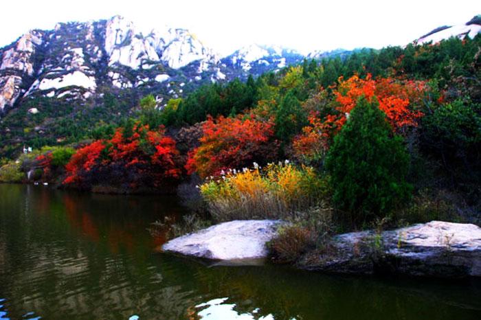 北京后花园自然风景区-北京阳坊胜利饭店官网首页