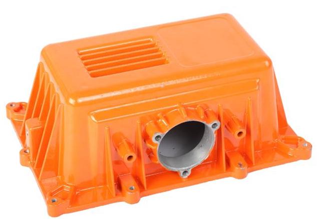 L152箱盖(喷塑)