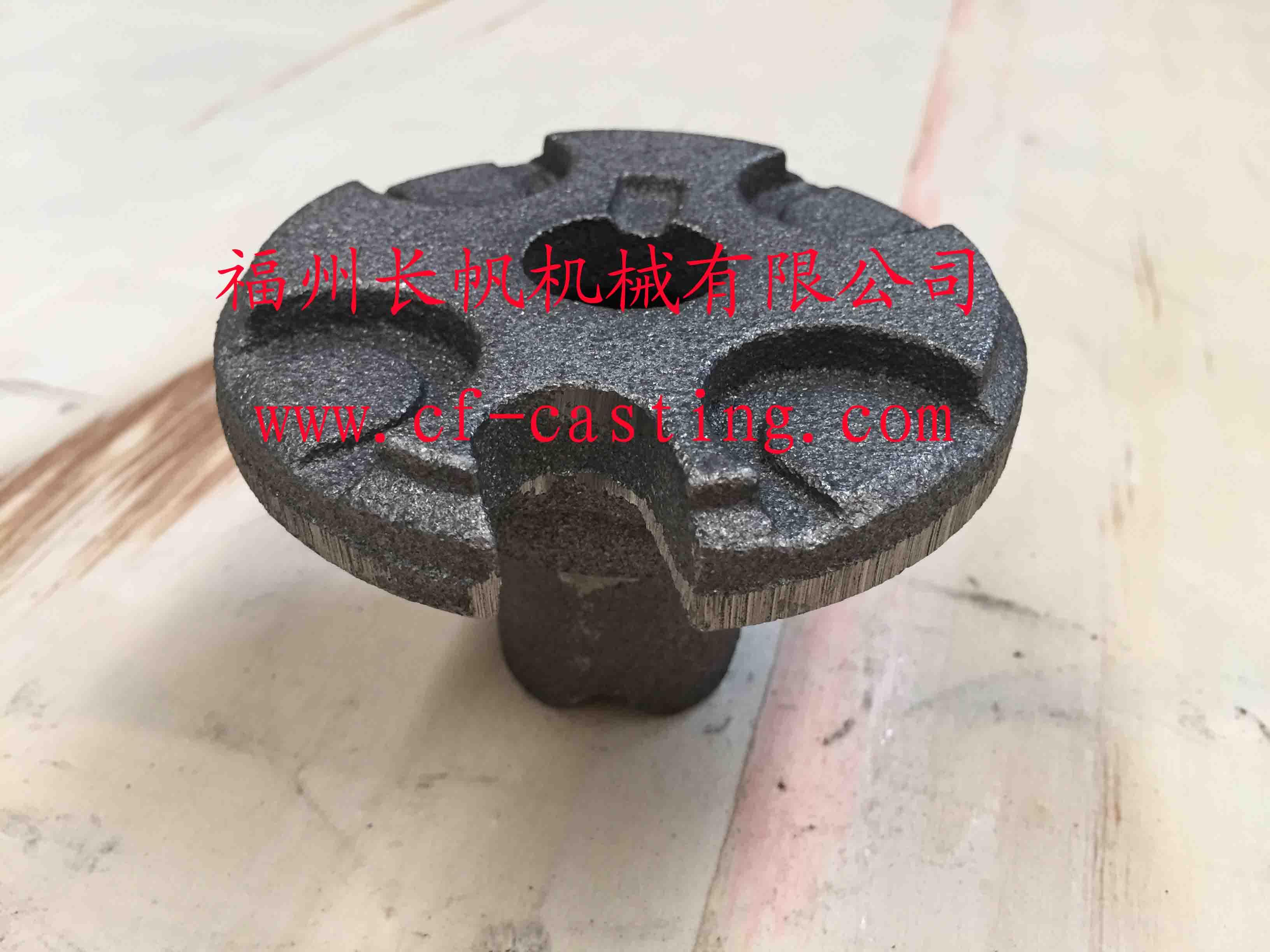 水泵配件  CF 長帆 CF灰鐵鑄造 CF灰鐵鑄件 CF水泵鑄造鑄件