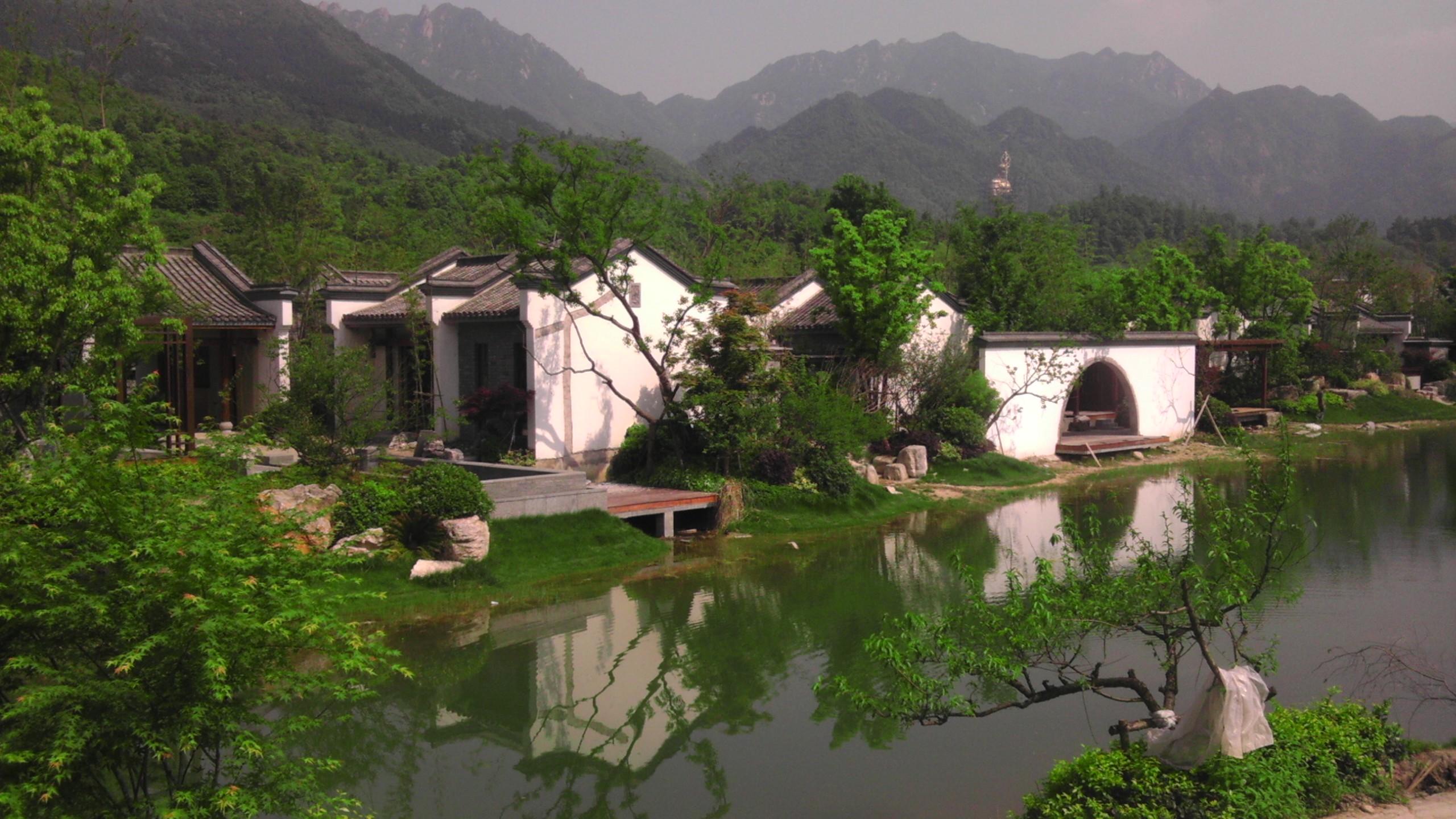 南京雨润九华山度假村