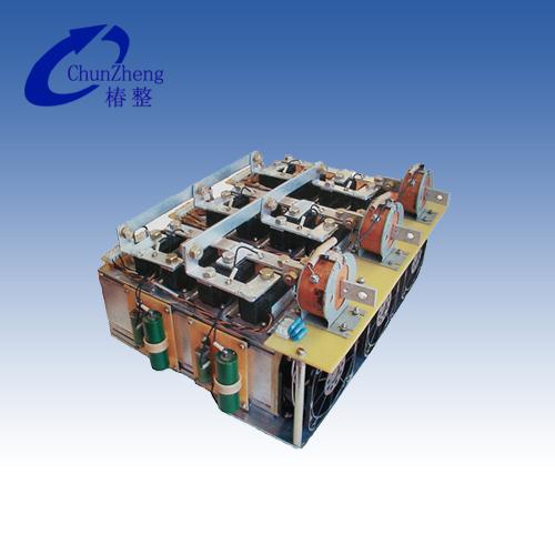 YpackTM系列高可靠性功率半导体模块