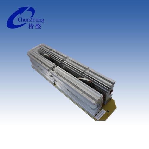 散热器及功率组件