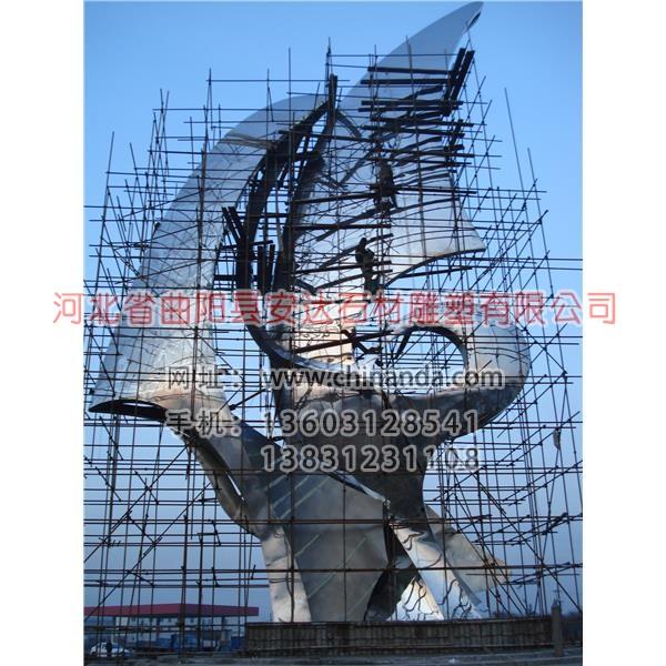 不銹鋼雕塑 BXG-103