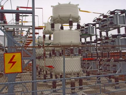 高压无源电力滤波装置
