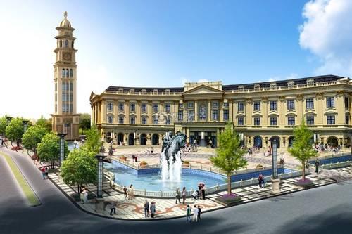 威尼斯城維萊特宮