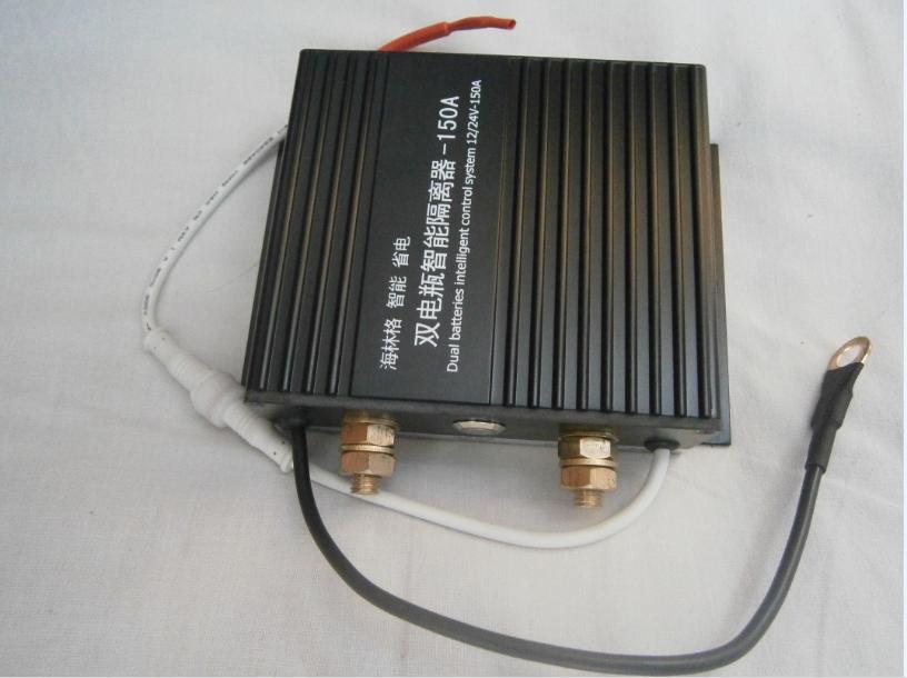 双电瓶隔离器-常州海林格电器有限公司