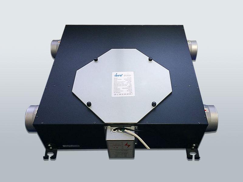 HP系列热回收新风净化机