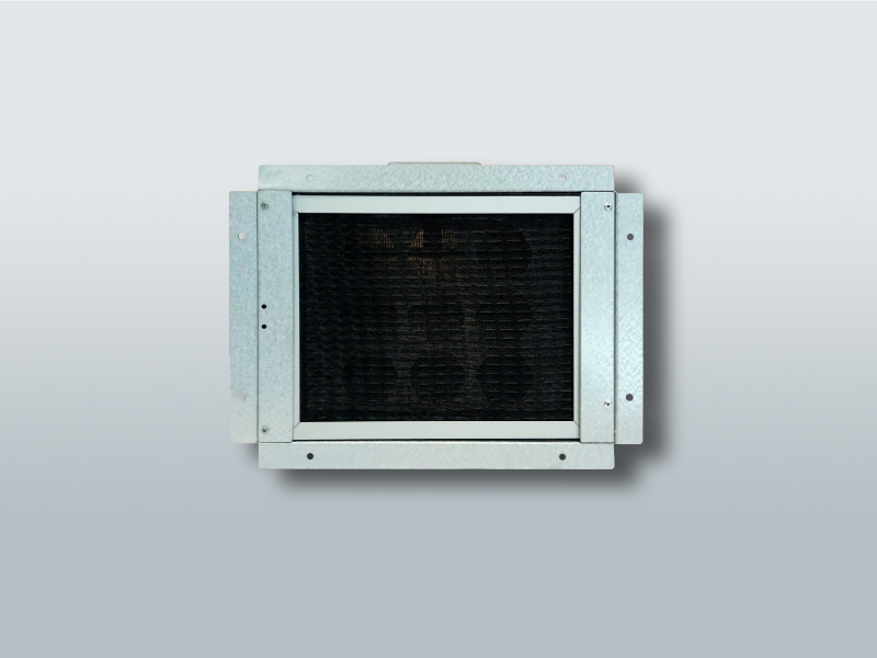MF-240-L 驻极微静电风机盘管净化产品