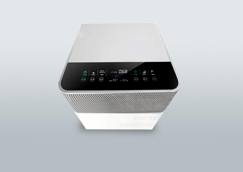 商用智能空气净化器 VERE-800F