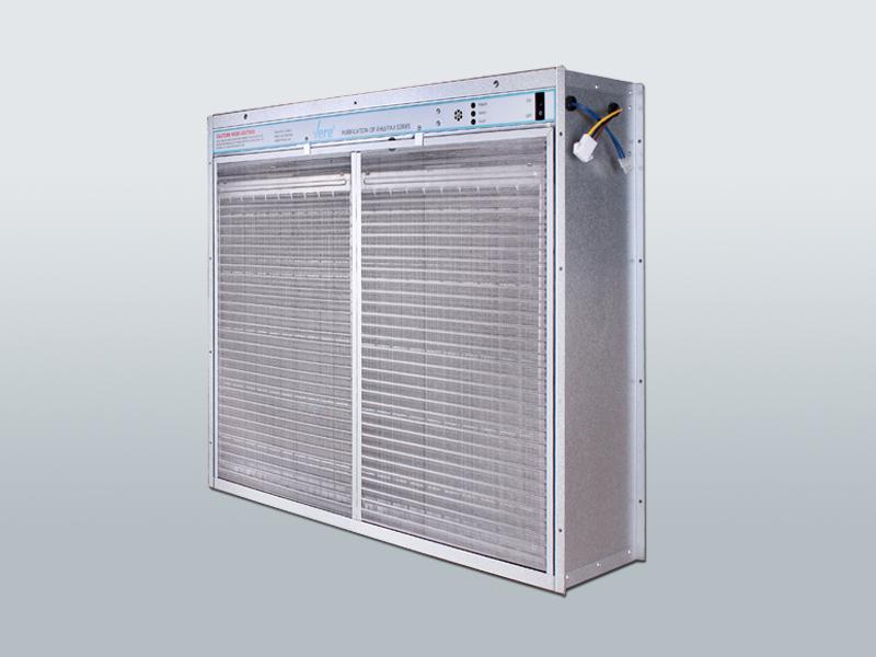 中央空调净化A-3800-L